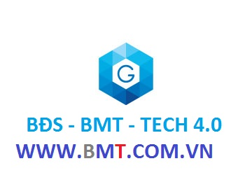 Bất Động Sản Buôn Ma Thuột Tech 4.0