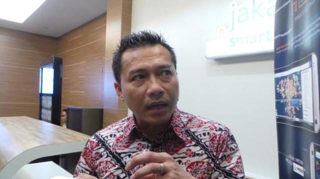 Anang: Jiwa Seni Dhani Mungkin Bisa Bikin Jakarta Lebih Baik