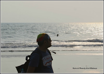 Morjim Beach, North Goa