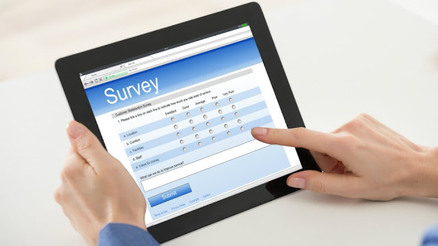 20 Best Paid Survey Sites