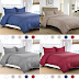 Amazon: $13.49 (Reg. $26.99) 3pc Duvet Cover Bedding Set, Full/Queen Size!