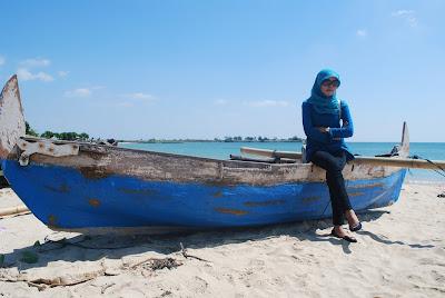 Pantai Bondo Jepara