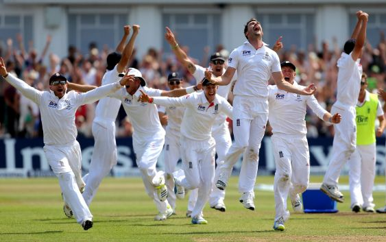 England announces its team for Fourth Test Against India in Southampton