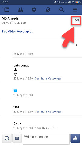 mobile-facebook-chat-messages-kise-delete-kare-hindi
