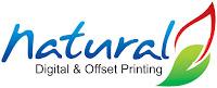 Lowongan Kerja Bulan Februari 2019 di Natural Digital & Offset Printing - Surakarta