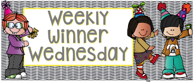 Weekly Winner Wednesday: Owls - First Grade Roars!