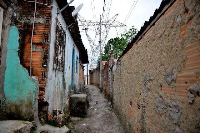 Assédios sexuais causam pânico em moradores em Santa Luzia