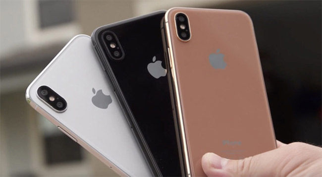 Review Spesifikasi dan Harga Iphone X Lengkap