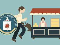 Aktifis 98: CIA Beri Sinyal Bahaya Operasi Intelijen Cina di Pilgub DKI