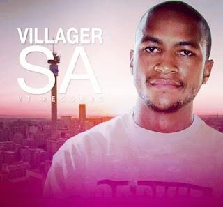 Villager SA – Monate Mpolaye (feat. Dios 1D)