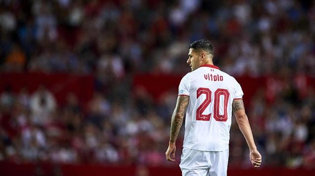 Vitolo Ingin Jajal Premier League