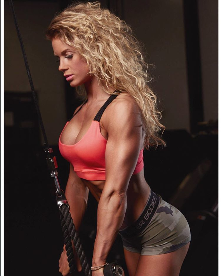 COMMON MISTAKES WOMEN MAKE IN THE GYM