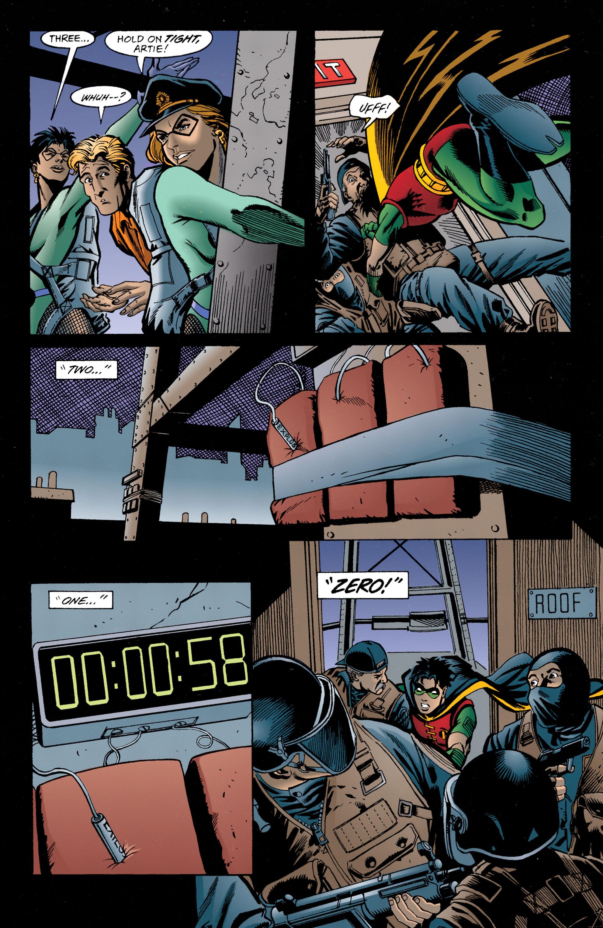 Detective Comics (1937) 705 Page 16