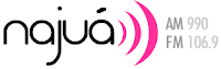 Rádio Najuá AM 990 de Irati PR ao vivo