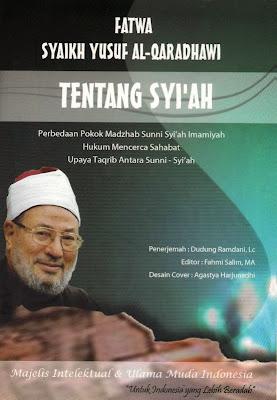 Image result for Fataawaa Mu'aasharah karya Syaikh Yusuf Al-Qardhawi