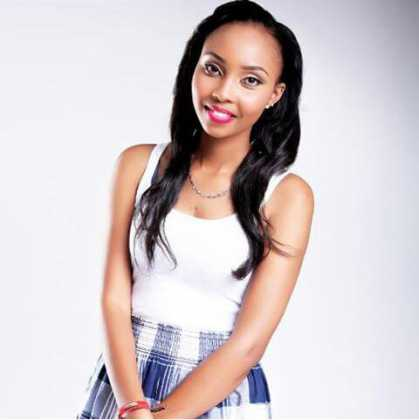 PHOTOS Of Ferdinand Waititu's Hot Daughter, She's A Lawyer!