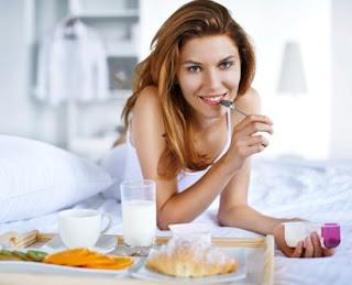 Waw! Mengkonsumsi Yogurt Waktu Sahur Dapat Hindari Bau Mulut & Memperlama Rasa Kenyang