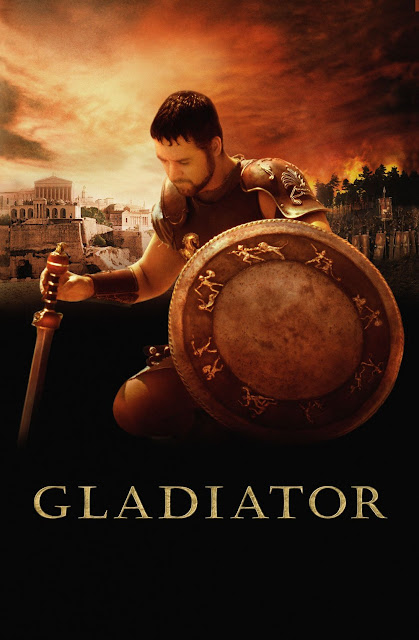 Gladiator - Μονομάχος (2000) ταινιες online seires oipeirates greek subs