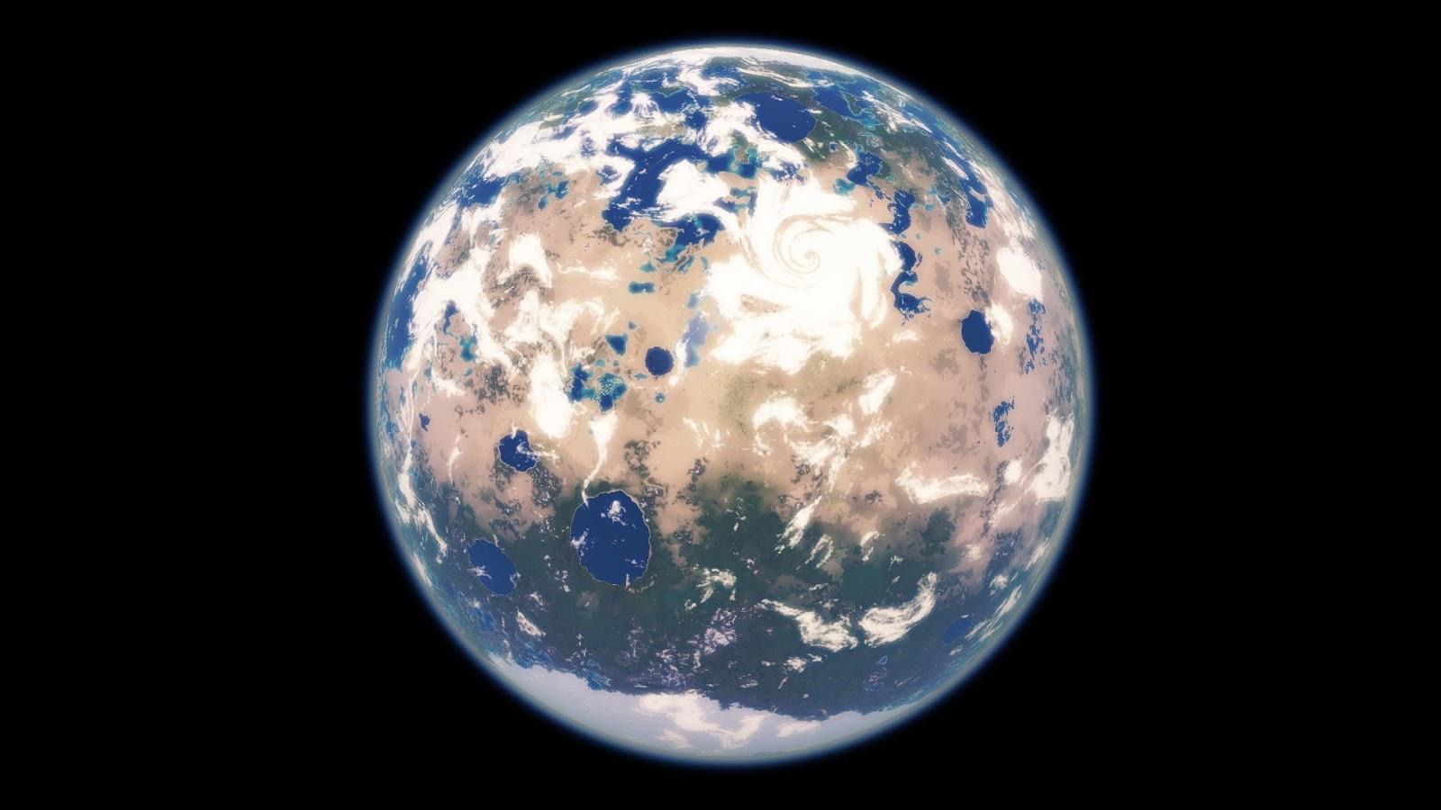 Image result for habitable planet