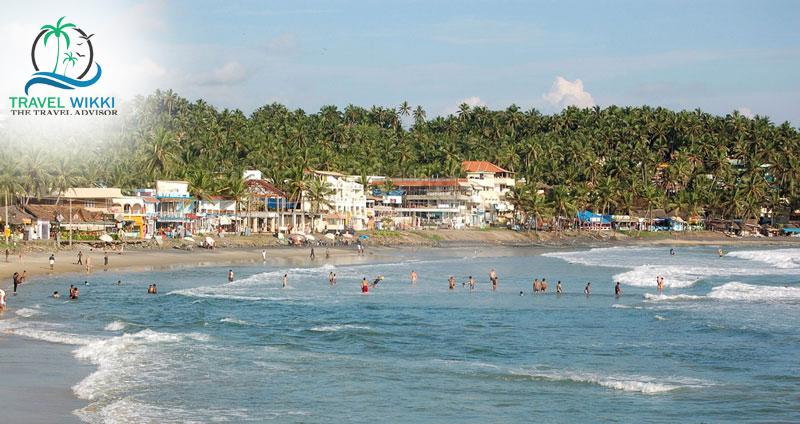 Beaches of Kovalam