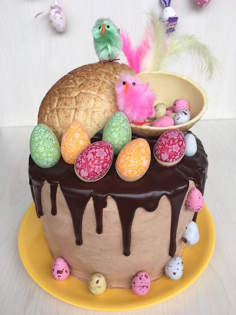 mona pascua dirp cake