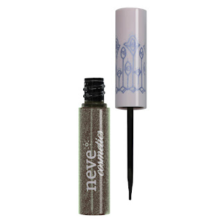 Neve Cosmetics Tea Time Collection Darjeeling InkMe Eyeliner