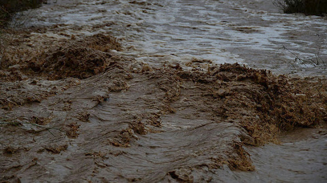 Πρέβεζα: Κώστας Μπάρκας - Οικονομική ενίσχυση στους πλημμυροπαθείς του Νομού Πρέβεζας