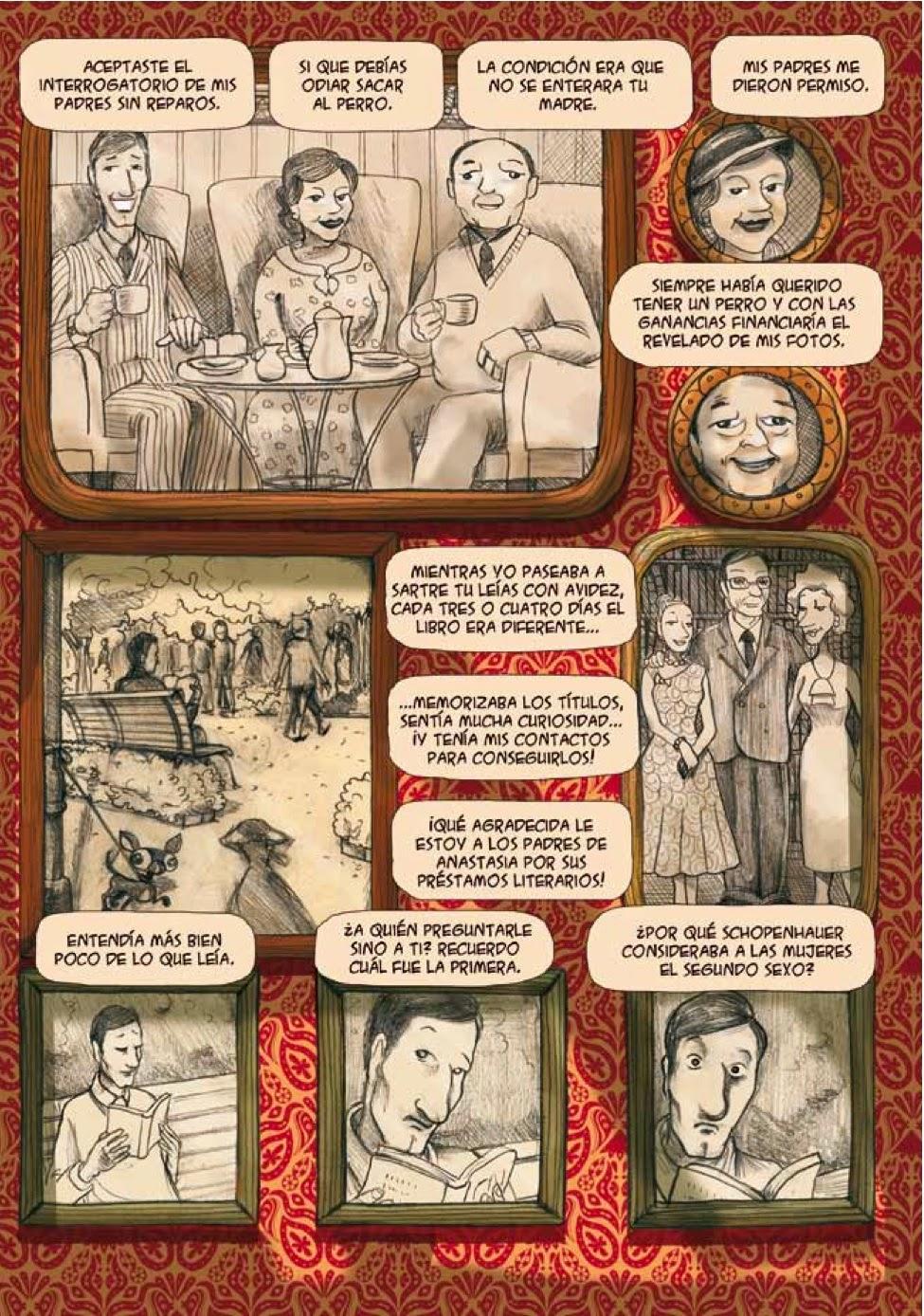 Recuerdos de Perrito de Mierda by Marta Alonso Berna, Dibbuks, March, 2014