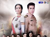 SINOPSIS Likit Ruk (The Crown Princess) Episode 1 - 12 Selesai