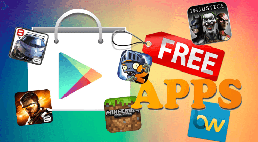 Download Paid Apps Android Free