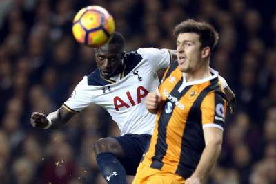 Problems with Pochettino mean Sissoko will leave