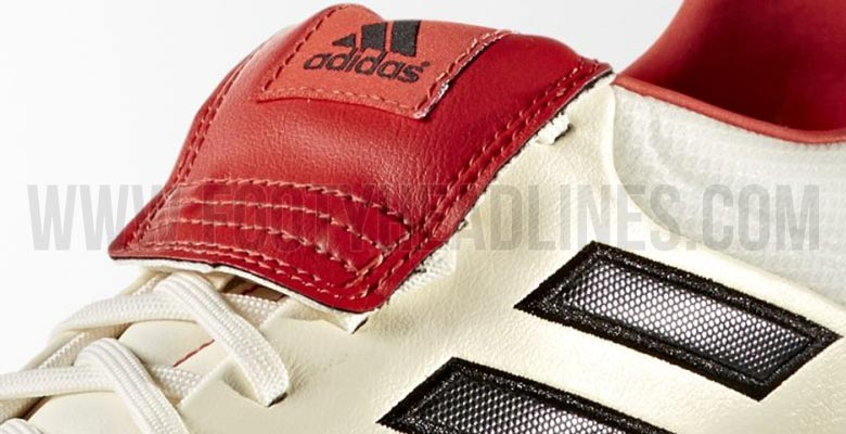 more photos 63f05 8de7b ... 17+ PureControl, Copa 17.1, X 17+ PureChaos and - of course - the  Predator Mania in the Adidas Champagne pack. The limited-edition Adidas  Copa Gloro ...