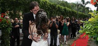 fotos casamento sitio sp