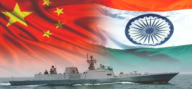 indo china naval