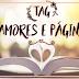 {TAG} Amores e Páginas