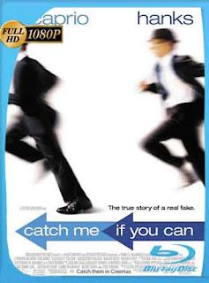 Atrapame Si Puedes 2002 HD [1080p] Latino [GoogleDrive] DizonHD