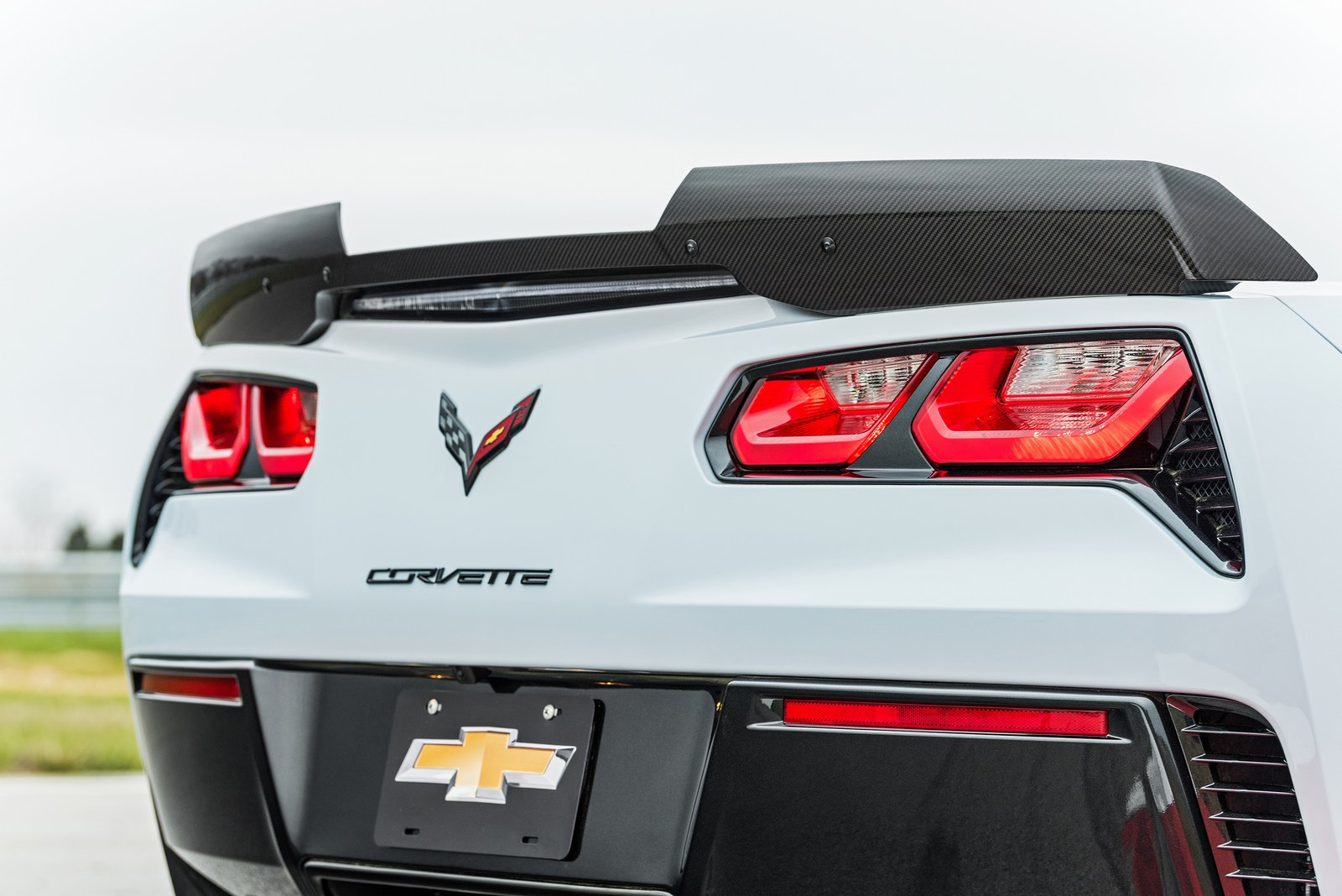 2018 Corvette Gains Larger Wheels And Several New Options