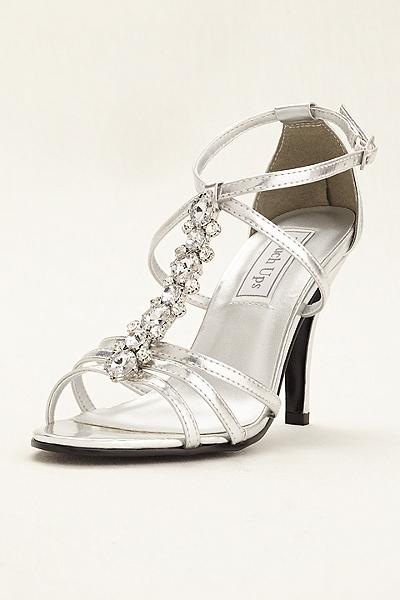 zapatos de novia para bailar