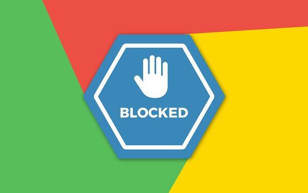 متصفح جوجل كروم يقرر حظر الأعلانات المزعجة