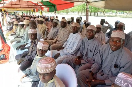 Twin-brothers Boko Haram Mechanics From Oyo State Among 475 Suspected Sect Members Released By Court