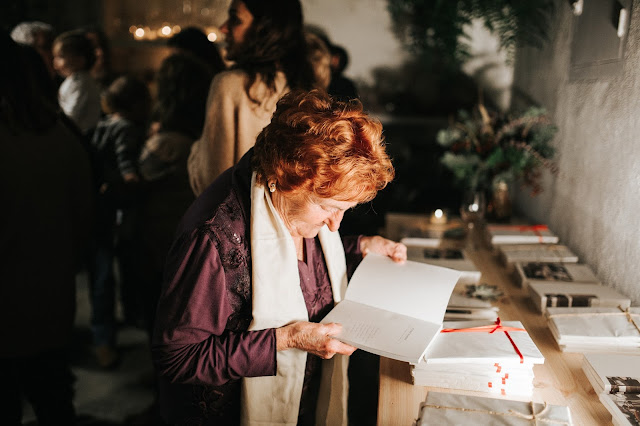 libro Historias de Madrid - fotografía Irene Ruiz Posada