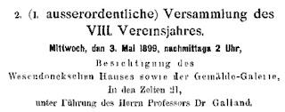 Brandenburgia. Monatsblatt der Gesellschaft für Heimatkunde der Provinz Brandenburg zu Berlin. VIII. Jahrgang 1899 1900. Berlin 1900, S. 118