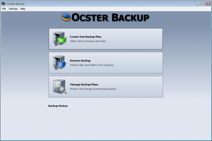 أفضل ثلاثة برامج لأخد نسخة احتياطية للوندوز وملفاتك
