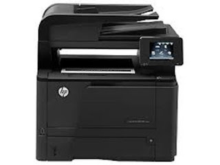 Image HP LaserJet MFP M425 Printer