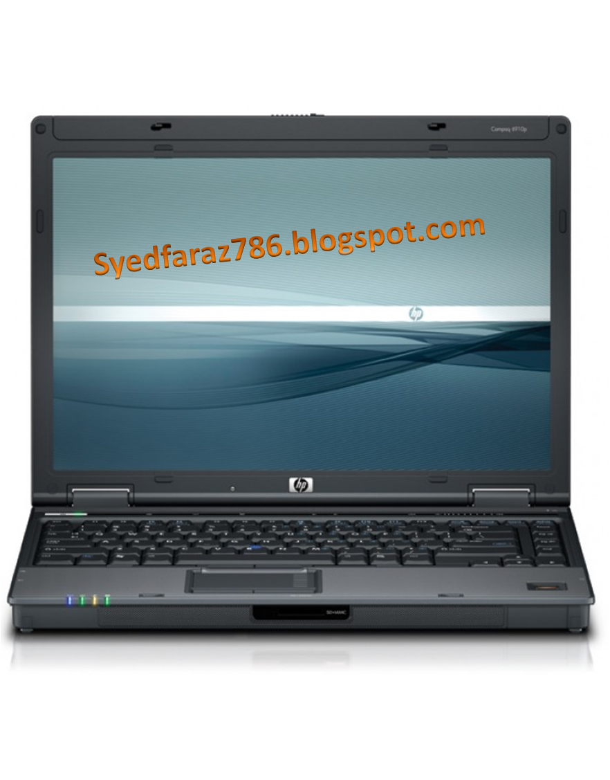 hp compaq 6910p laptop drivers download