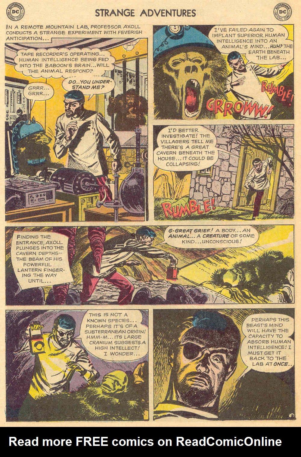 Strange Adventures (1950) issue 173 - Page 26