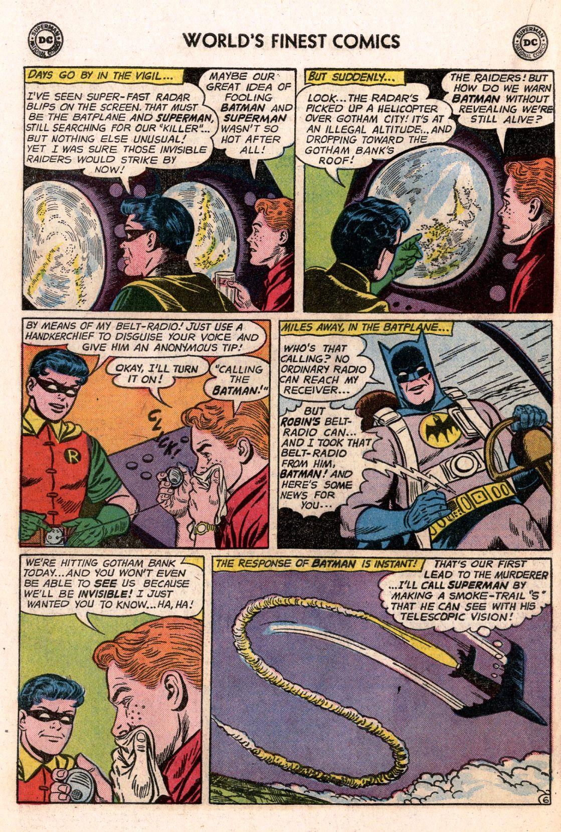 Read online World's Finest Comics comic -  Issue #141 - 18