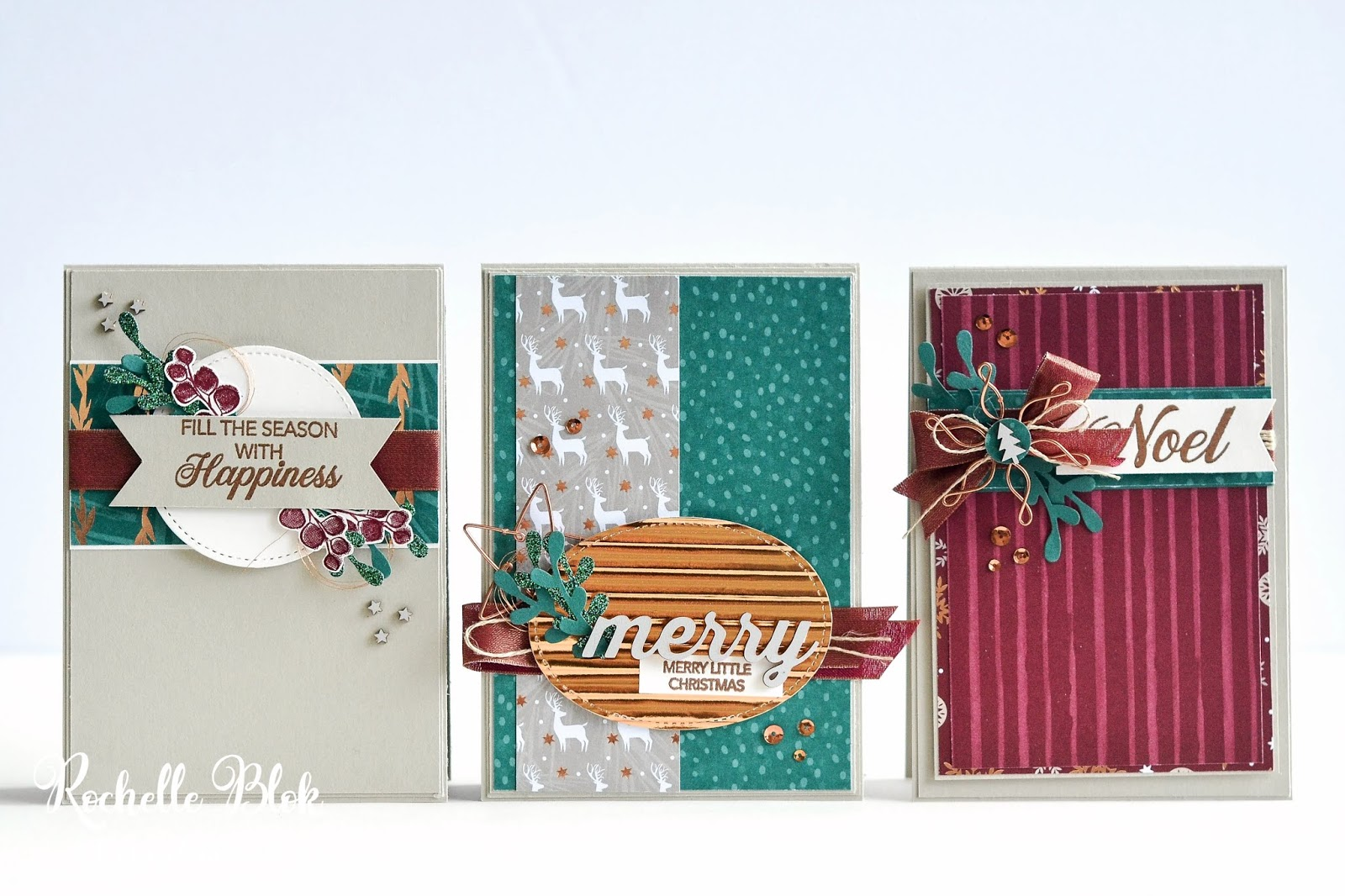 catalogue but noel 2018 The Stamping Blok: Stampin' Up!® 2018 Holiday Catalogue Sneak Peek  catalogue but noel 2018