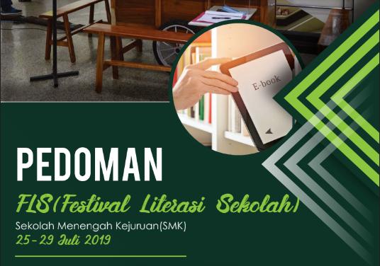 Juknis: Pedoman FLS SMK Tahun 2019 (Festival Literasi Sekolah), tomatalikuang.com