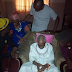 Meet the oldest couple in Gelegele,Edo State (Photos)